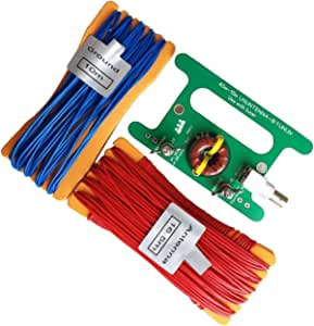 B Baosity 9: 1 Balun Balun One Nine Long Wire HF Antena ...