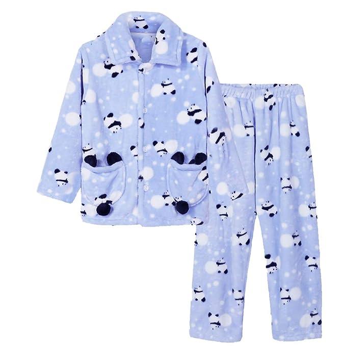 vista previa de pulcro imágenes detalladas Pijamas para Niños, Pijamas De Terciopelo De Coral para ...
