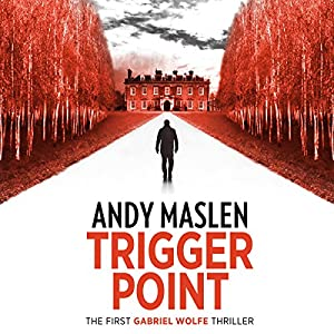 Trigger Point Audiobook