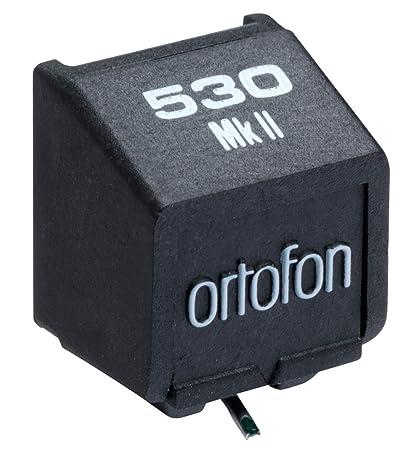 Ortofon Stylus 530 MKII: Amazon.es: Electrónica