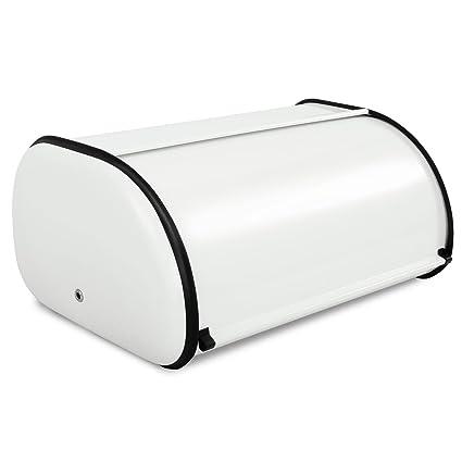 Recinto Panificadora casa pura® recinto conservación pan | recinto acero inoxidable alimentos | 3 colores