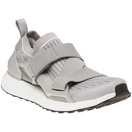 outlet store 3be91 b6429 Stella Mccartney Ultra Boost X Womens Sneakers Grey