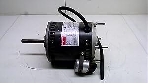 Dayton 5BE52 Motor, PSC, 1/4 hp, 1725 RPM, 115V, 48Y, OAO