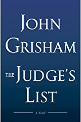 The Judge's List: A Novel Kindle Edition