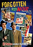 Forgotten Noir Collector's Set 2 (Man From Cairo / Mask of the Dragon / FBI Girl / Tough Assignment / I'll Get You / Fingerprints Don't Lie)