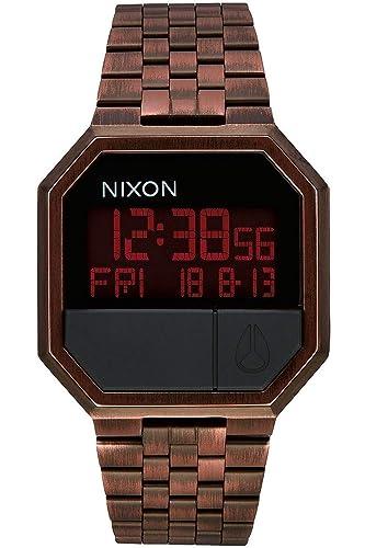 NIXON RE-Run Relojes Hombre A158894