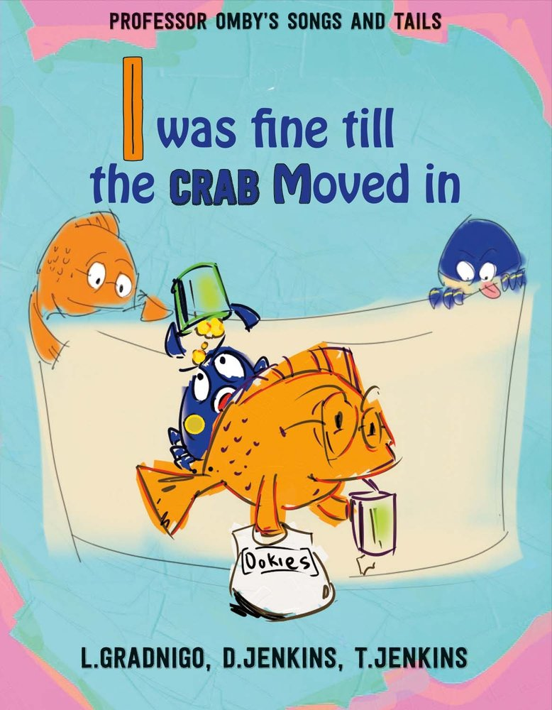I Was Fine Till the Crab Moved In. pdf