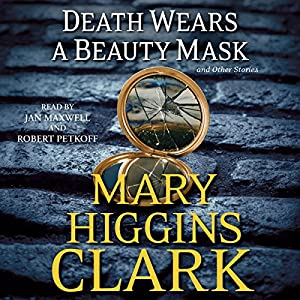 Death Wears a Beauty Mask and Other Stories Audiobook