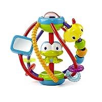 Giocattolo Palla Colorata Clack & Slide