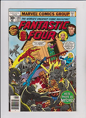 with Fantastic Four Comic Books design