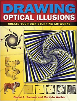drawing optical illusions create your own stunning artworks pdf