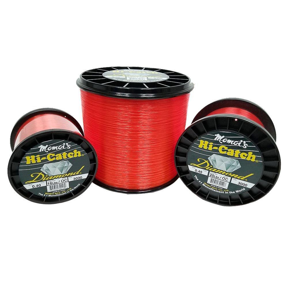 豪華 Momoiダイヤモンドモノフィラメント線 B077YBCKFG 25-3000 25-3000|オレンジ(Orange Crush) オレンジ(Orange Crush) オレンジ(Orange Crush) 25-3000, e-zoa 楽天市場 SHOP:d67f5e5e --- a0267596.xsph.ru