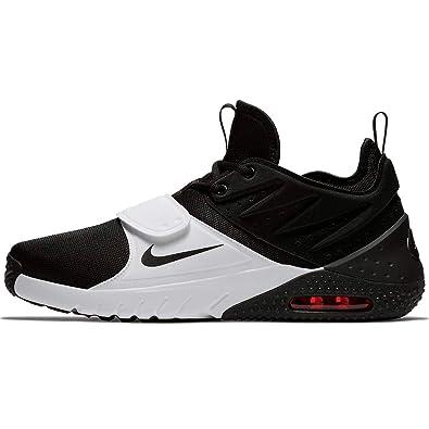 dc74792a9d607 Nike Air Max Trainer 1 Sz 10.5 Mens Cross Training Black/White-Red Blaze  Shoes