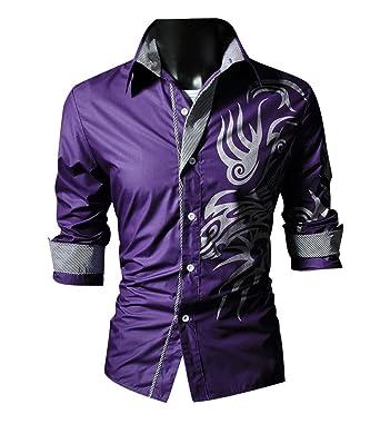 Bdrn012 Violet Humble Bandeau Elastique Reversible Motif Coeur Neuf