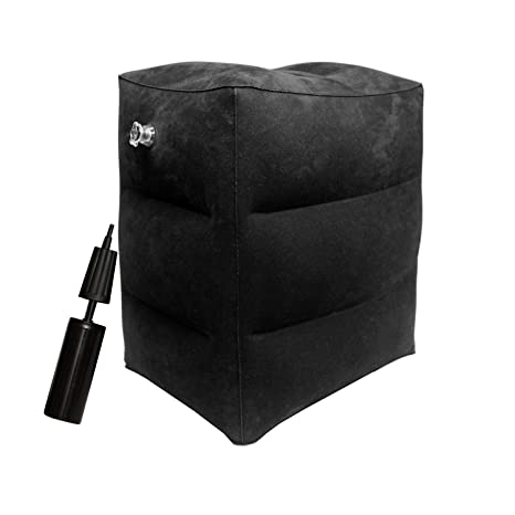 Do Not Miss Travel Portable Footrest Flight Carry-on Foot Rest Travel Pillows Leg Hammock Airplane Footrest Travel Accessories Perfect In Workmanship Travel Accessories Luggage & Travel Bags