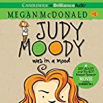 Judy Moody (Book 1) | Megan McDonald