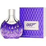 James Bond 007 for Woman III Eau de Parfum, 1er Pack (1 x 50 ml)