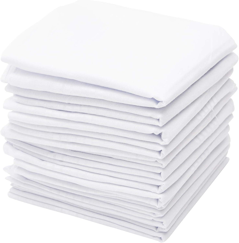 Pack of 3 handkerchiefs cm.45x45 PEROFIL article P516B