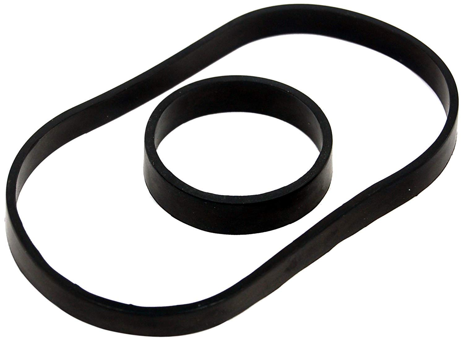 Quality PANASONIC MCE3002 MCE3011 Vacuum Hoover Cleaner BELTS x 2