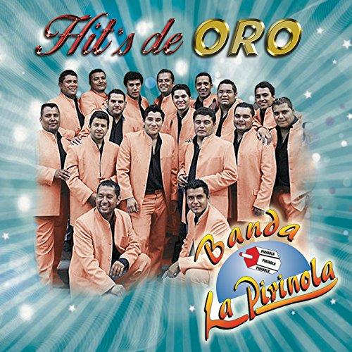 Amazon.com: Recuerdos Tristes: Banda La Pirinola: MP3