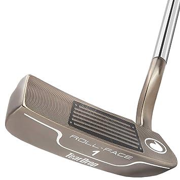 Amazon.com: TearDrop Golf Roll-Face 1 Putter - Tapa para la ...
