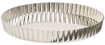 Gobel Standard Traditional Finish Round Tart Pans | Williams-Sonoma​