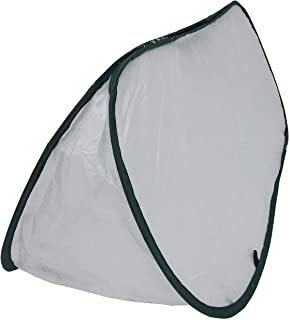 Single Pack - Small - 1m x 0.4m x 0.4m - Garden Pop-up Fleece Cloche Tunnel for Frost Protection