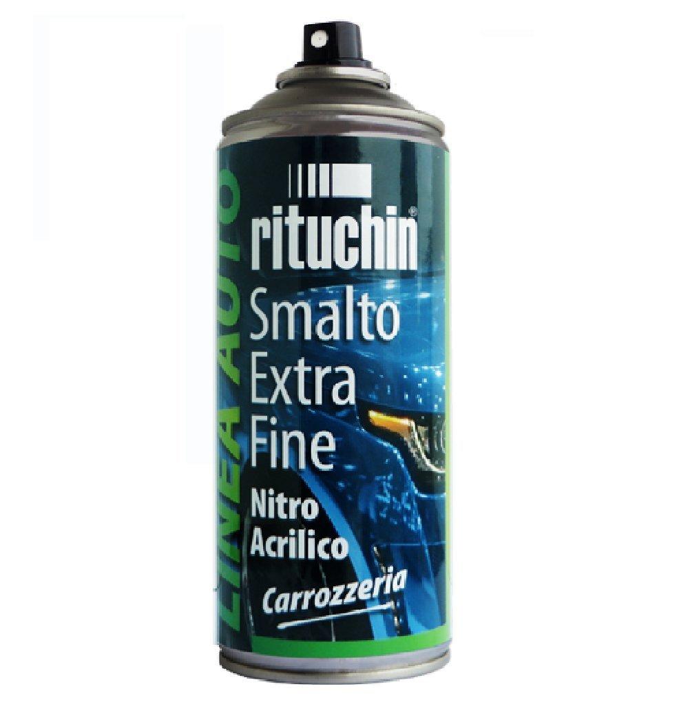 Spray 200 ml. FIAT 249 Bianco Pack Nuova Rituchin Sas