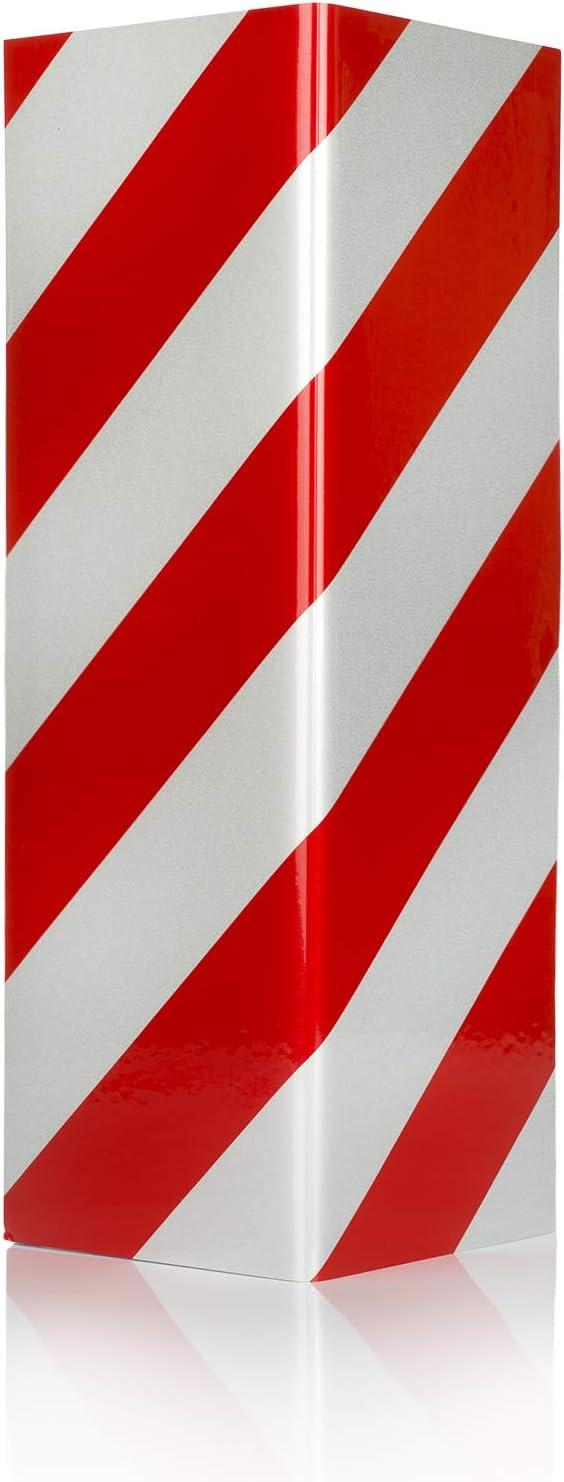 KELLER Protector Columnas Garaje (5 UNIDADES) Medidas 40x25x2cm Evita Golpes y Arañazos con Nuestro Protector Puertas Coche
