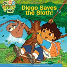 Diego Saves the Sloth! (Go, Diego, Go) May 22, 2007