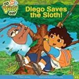Diego Saves the Sloth! (Go, Diego, Go)