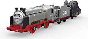 Fisher-Price Thomas & Friends TrackMaster, Motorized Railway Merlin the Invisible Train
