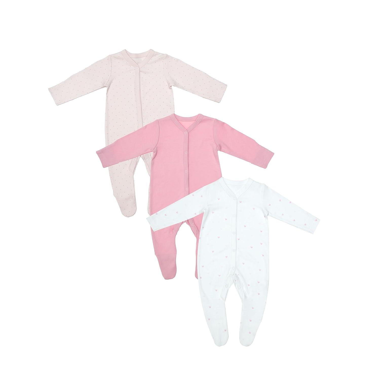 Mothercare Pyjama Bébé Fille RA002