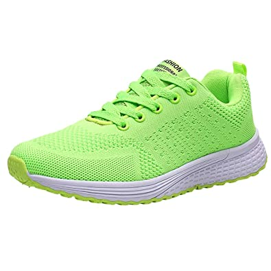 T-JULY Women Shoes Casual Height Increase Lace up Breathable Lightweight Trainers Woman Sneakers Walking Shoes