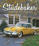 Studebaker, Patrick Foster, 0760332878