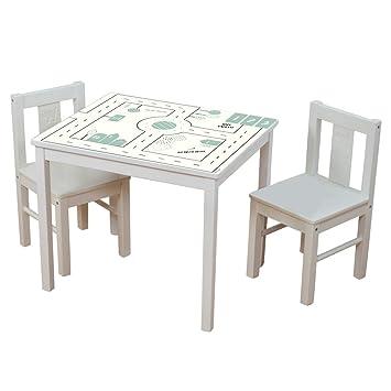 Muebles decorativo para Calles - Apto para Ikea kritter mesa ...
