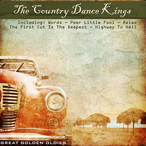 Oldies First Dance Songs: Get Into Reggae Cowboy By The Country Dance Kings On