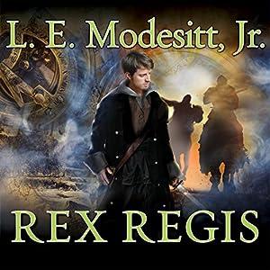 Rex Regis Audiobook