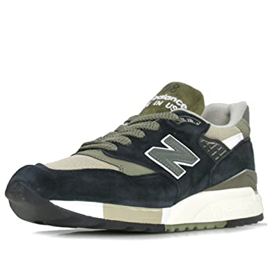 low priced b2dea e16cb New Balance Men's M998ctr