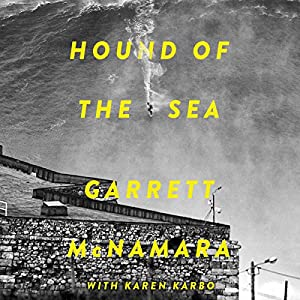 Hound of the Sea Audiobook