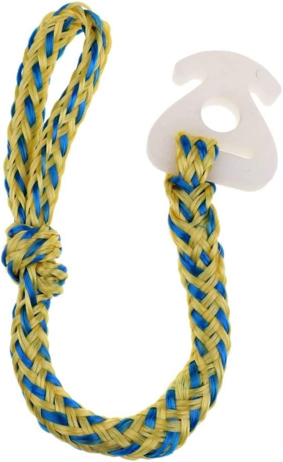 Jranter Tow Rope Connector for Tubing