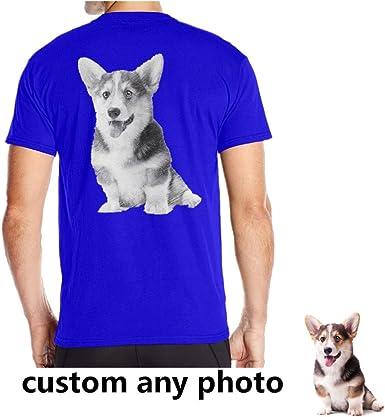 DIY GIFT Camiseta Personalizada para Hombre, diseño de ...