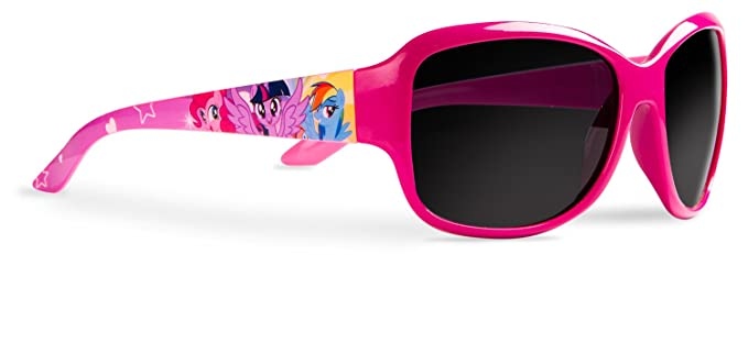 My Little Pony Pretty - Gafas de sol de plástico: Amazon.es ...