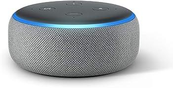 Amazon Echo Dot Smart Speaker 3rd Gen with Alexa
