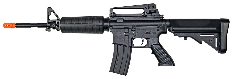 AfterMath Kirenex Police Airsoft Rifle