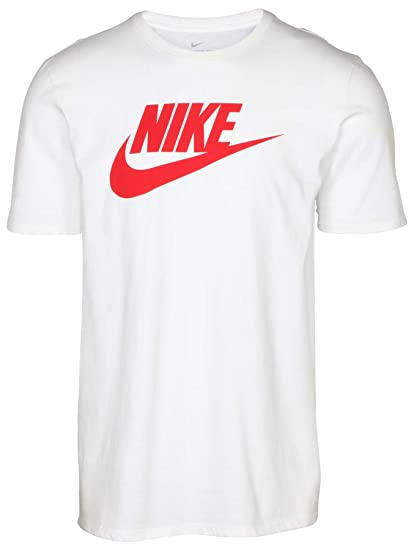 98c9f9efa433 Image Unavailable. Image not available for. Color  NIKE Futura ICON T-Shirt  - Men s ...