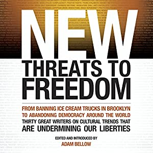 New Threats to Freedom Audiobook