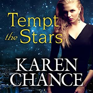 Tempt the Stars Audiobook