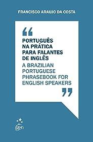 Série Idiomas - Português na Prática para Falantes de Inglês