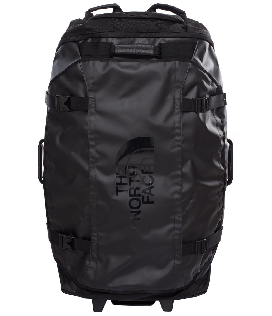 The North Face Rolling Thunder Unisex Outdoor Travel Bag  Amazon.co.uk   Luggage 8d9d07b755acd